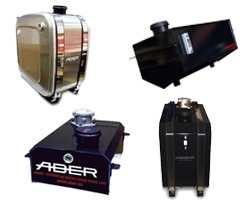 OIL TANKS PRODUCT RANGE