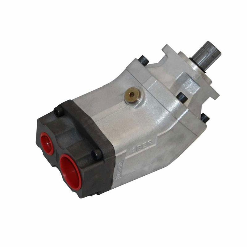 Bent Axis Piston Pump - BI Series - 17 to 172cc/rev | ABER