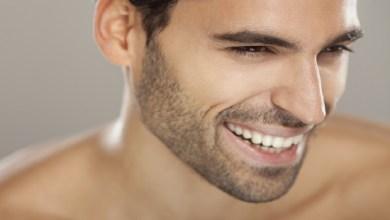 Cuidados de beleza masculina