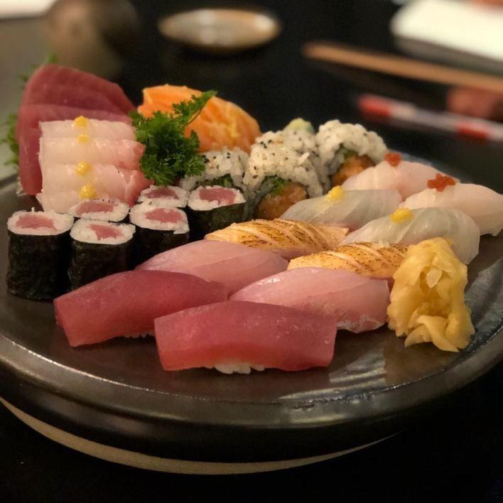 WA Restaurant de Comida Japonesa