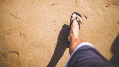 Photo of Chinelo de verão: Quais os tipos e como escolher o ideal para você?