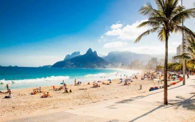 praia de copacabana rio de janeiro aberbeach moda praia