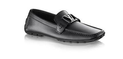 Sapatos e calçados Masculinos da moda