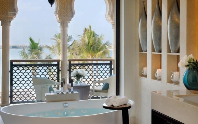 Hotéis de Luxo One & Only Beachfront Villa