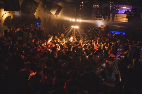 Baladas LGBT em São Paulo - Cantho Dance Club