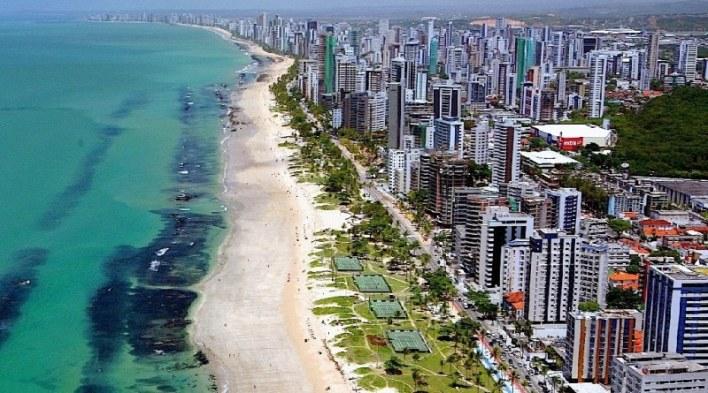 Recife é um dos Melhores destinos para LGBT do Brasil.