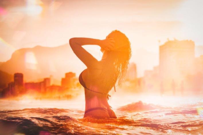 5 Erros que os Homens não Podem Cometer na Praia paquera