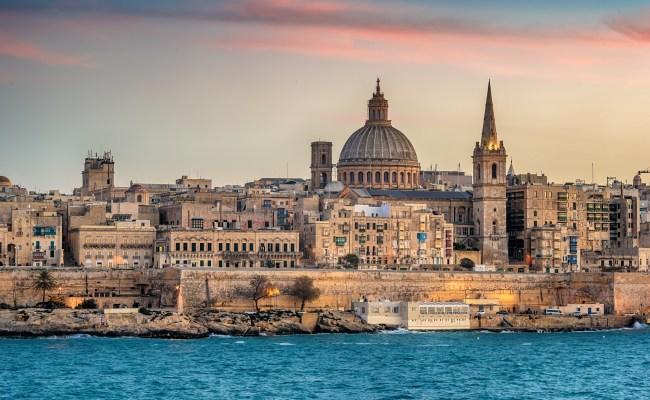 Malta Becomes The First Country To Regulate Cryptocurrency