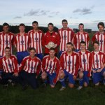 Ellon Amateurs Squad