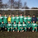 Hazlehead United squad
