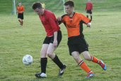 Bon Accord City v Johnshaven Athletic - Image 4