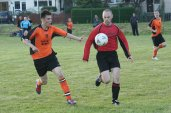Bon Accord City v Johnshaven Athletic - Image 5