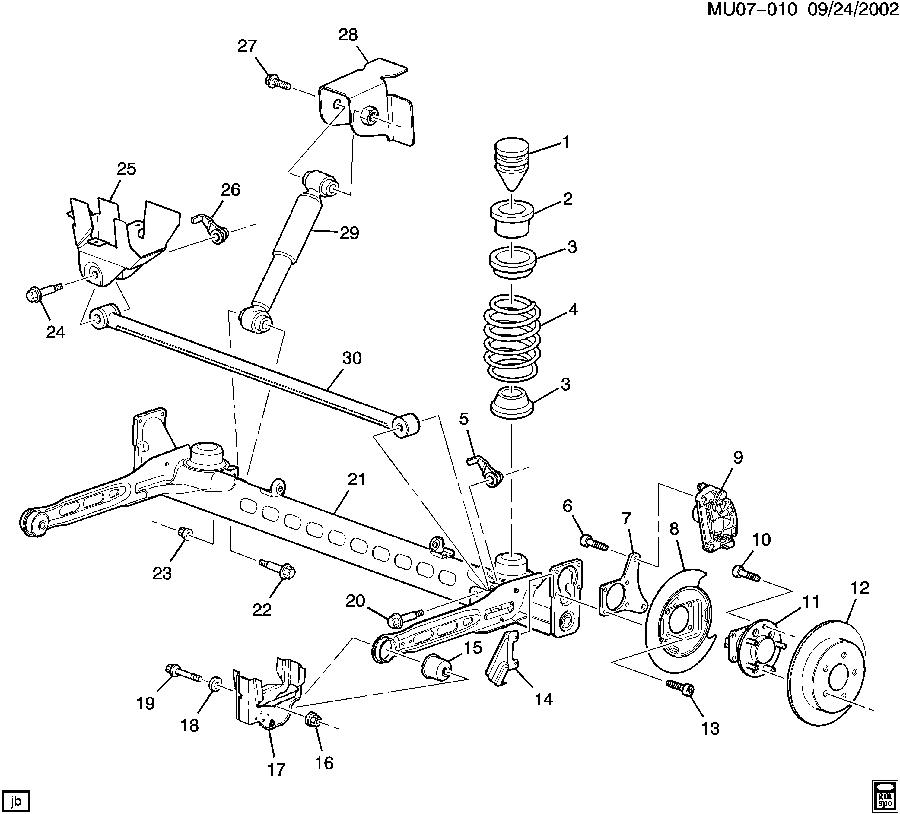 Grand Am Vacuum Diagram On 1994 Pontiac Grand Prix Engine Diagram