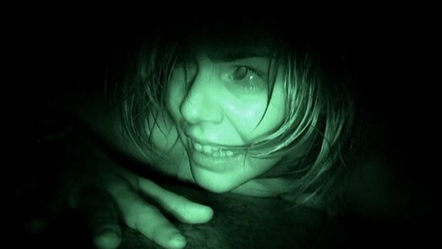 On the Found Footage Genre by Connor Bethel