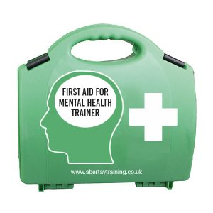 mental health trainer