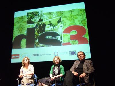 academic session panel