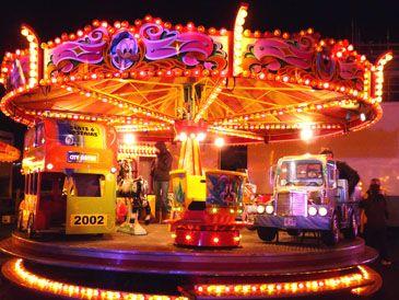 Aberystwyth Fun Fair