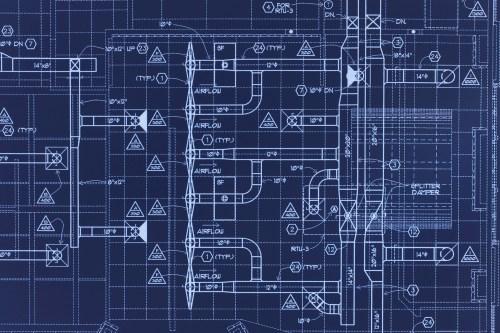 small resolution of hvac system diagram
