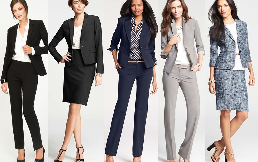 Want to buy > business professional women's outfits, Up to 79% OFF
