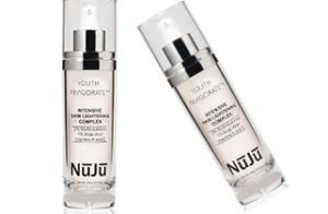 Nuju Skincare NuSpot Cream