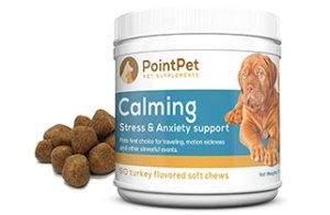 PointPet Supplements Stress