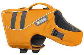 Ruffwear k9 Float Coat Dog Life Jacket