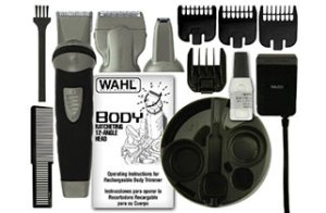 Wahl All-in-One
