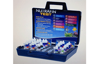 Does Anyone Use The Nutrafin Master Test Kit