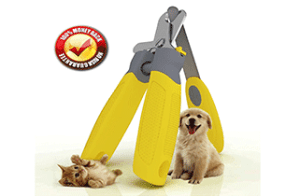 Trim-Pet-Nail-Clippers