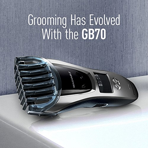 Best Beard Trimmer Panasonic ER-GB80-S Review