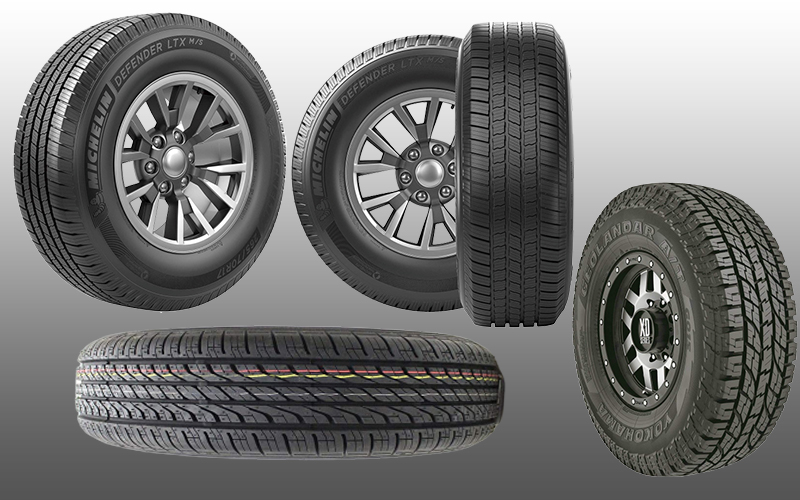 Best Tires For Subaru Outback Based On Quality