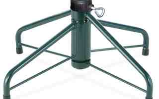 Top 10 Best Christmas Tree Stands in 2018 Review