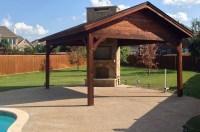 Patio Cover Company |Arbors | Pergolas | A Better Fence ...
