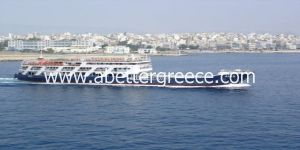 Aegina holidays Greece