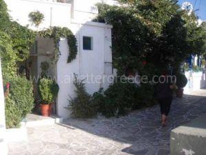 Kimolos travel, Cyclades Greece