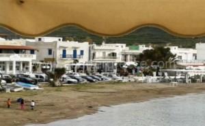 Kythnos island, Cyclades