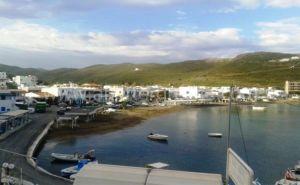 Kythnos travel Cyclades