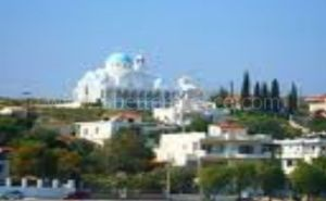 Salamina accommodation Greece