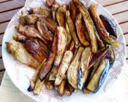 piperies tiganites