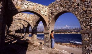 Naxos travel Greece
