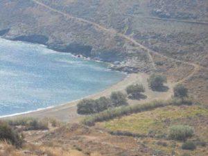 Η Σεριφος στην ελληνικη ιστορια