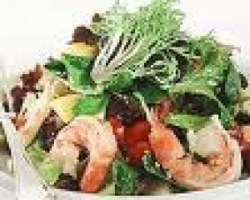 shrimp salads