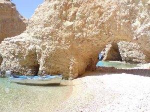 Οι καλύτερες παραλίες στα Κουφονήσια