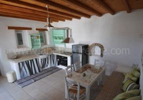 2 Bedrooms, Villa, Vacation Rental, 1 Bathrooms, Listing ID 1099, Antiparos, Greece,
