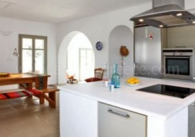 4 Bedrooms, Villa, Vacation Rental, 3 Bathrooms, Listing ID 1102, Antiparos, Greece,