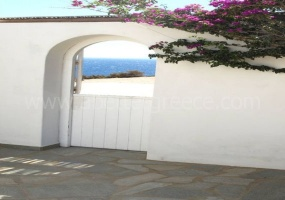 4 Bedrooms, Villa, Vacation Rental, 3 Bathrooms, Listing ID 1111, Antiparos, Greece,