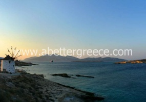 2 Bedrooms, Villa, Vacation Rental, 1 Bathrooms, Listing ID 1115, Koufonisi, Greece,