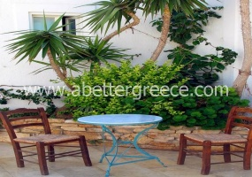 2 Bedrooms, Apartment, Vacation Rental, 1 Bathrooms, Listing ID 1120, Koufonisi, Greece,