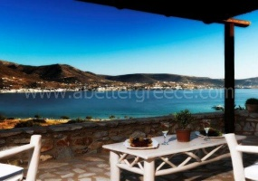 3 Bedrooms, Villa, Vacation Rental, 2 Bathrooms, Listing ID 1012, Paros, Greece,