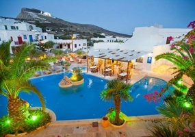 1 Bedrooms, Apartment, Vacation Rental, 1 Bathrooms, Listing ID 1134, Fologantros, Greece,
